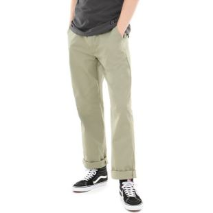 Authentic Chino P Oil Green