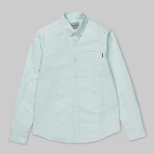 LS Button Down Pocket Shirt