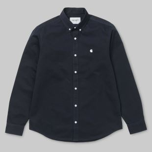 LS Madison Shirt
