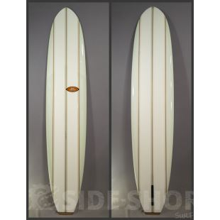 "Classic 3 Stringer - Volan + Polish - 9'6 x 23"" x 3"" - Single - Us Box"