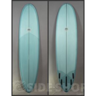 "Collector - Tint + Volan - 7'10 x 22.31"" x 3"" - 4+1 - Us Box + Futures"