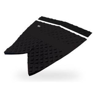 Hipster Fish Pads - Black