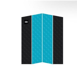 Fast Foward Front pads - Teal