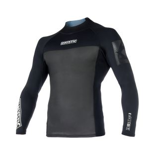 Star L/S Vest Neoprene 2mm