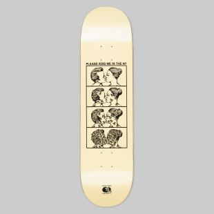 Kiss Me Board Canadian Maple Ivory - 8.25