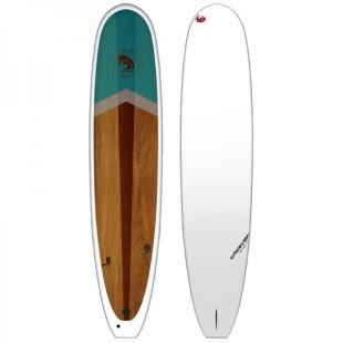 "Longboard Vintage - 9'0 x 23"" x 2""3/4 - Single / US box"