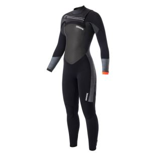 Diva Fullsuit 5/3mm Fzip Women