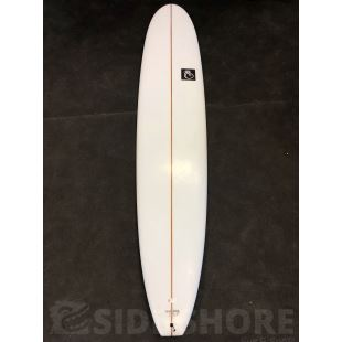 "Beau Young KIORA 9'2 x 22"" 1/2 x 2"" 5/8 - US Box + FCS II"