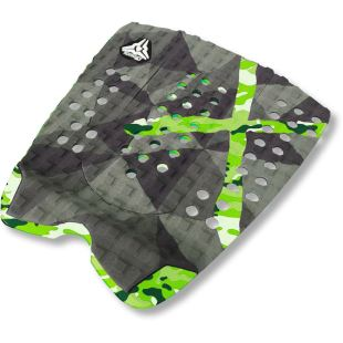 Green Camo  3 Pieces