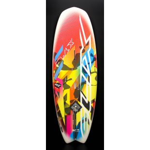 Location Windsurf - FW1X Max - 132 L