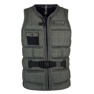 Break Boundaries Impact Vest Fzip Wake