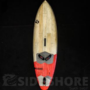Location Windsurf - Freestyle Wave - 103 L