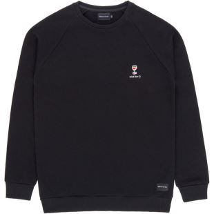 Wine Sweat Black