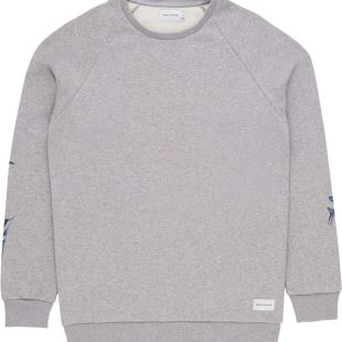 Mermaid Sweat Grey