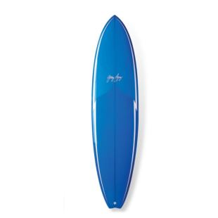 "Little Darlin Gerry Lopez - 7'0 x 20.5"" x 2.75"" - 43.2 L - 5 fin"