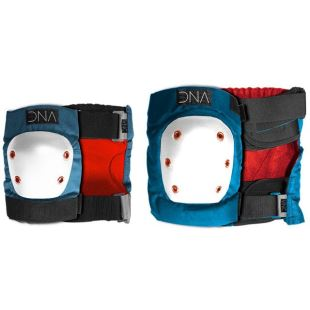 Blue Knee & Elbow Pack