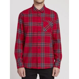 Caden Plaid LS