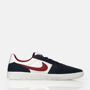 SB Team Classic Obsidian Red Summit White