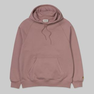 W Hooded Chasy Sweat