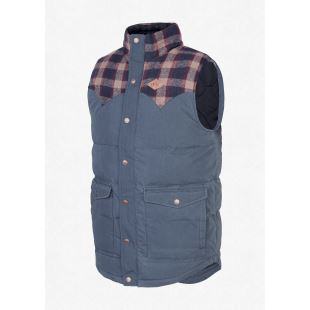 Russel Jacket Dark Blue
