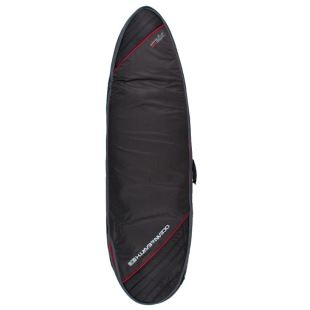 Housse Triple Compact Fish - 6'4""