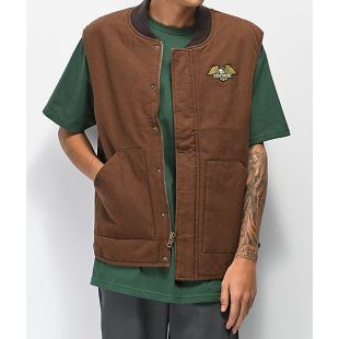 Condor II Vest Brown