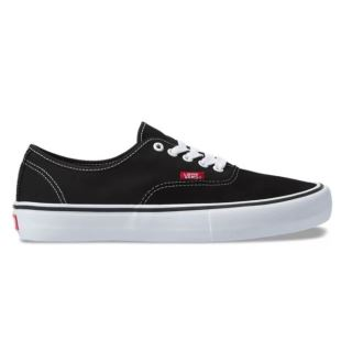 Authentic Pro Black True White