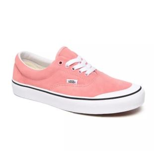 Era TC Suede Pink Icing True White
