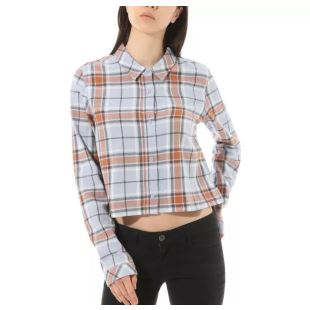 WN Box Car II Flannel