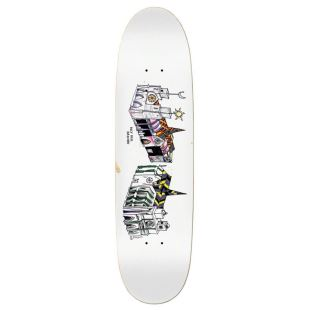 Deck Cromer Holly Hell 8.38 x 31.7