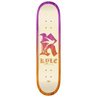 Deck Be Free Kyle Be Free 8.06 x 31.5
