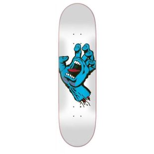 Deck Screaming Hand Taper Tip 8.375 x 32.15