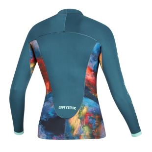 Diva L/S Vest Neoprene 2mm Women