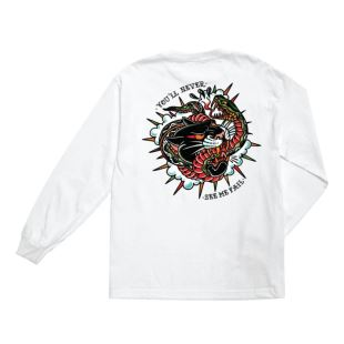 Never Fail LS Tee