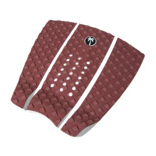 Pad - High Traction - Maroon - 3 pièces