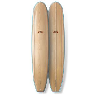 "Model T - Tuflite V-Tech  9'6 x 23"" x 3.1"" - 82.2 L - Single fin  Us Box"
