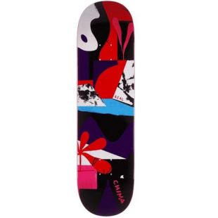 Deck Daniel Clark Series Chima 8.5 x 32.62 FULL