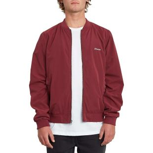 Burnward Jacket