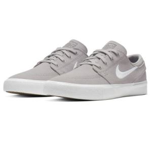 Zoom Janoski RM Atmosphere Grey White