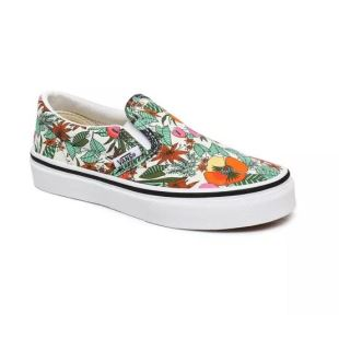 UY Classic Slip-On Multi Tropic