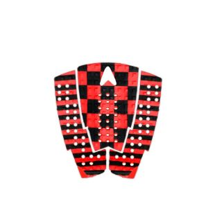 Pad Surf - Christian Fletcher - 3 pièces - Black Red