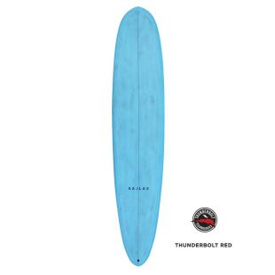 "Thunderbolt - Slipper - 9'0 x 22"" x 2"" 5/8 - 60.2 L - 2+1"