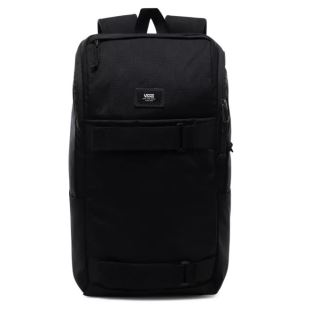 Obstacle Skatepack Black