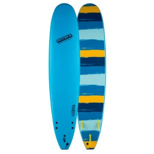 ODYSEA LOG  9'0 - Cool Blue - 2020