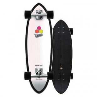 CI Black Beauty CX . 31,75""