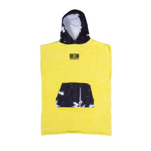 Youth hooded - poncho