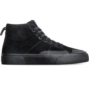 Los angered II Blk Wolverine Montano