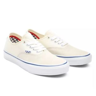 Skate Authentic Off White