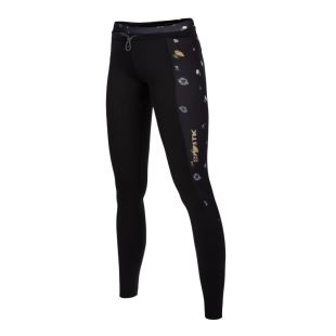 Diva Neo Pants L/S 2/2mm Bzip Women -