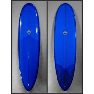 "Collector - Polish + Tint + Volan - 7'0 x 21.25"" x 2.87"" - 4+1 - Us Box + Futures"